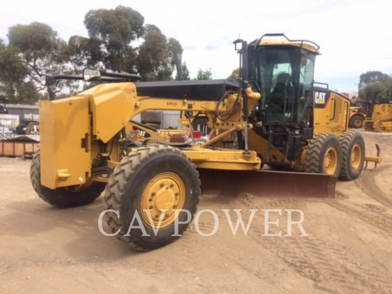 caterpillar 120mawd 601636 002