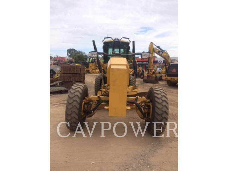 caterpillar 120mawd 601636 006