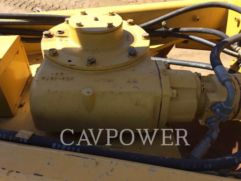 caterpillar 120mawd 601636 011