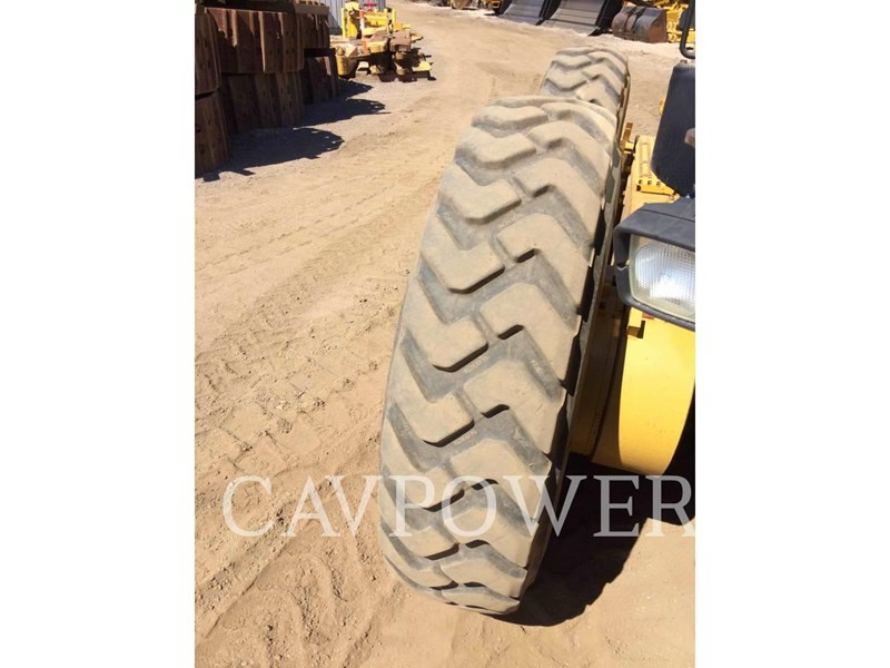 caterpillar 120mawd 601636 018