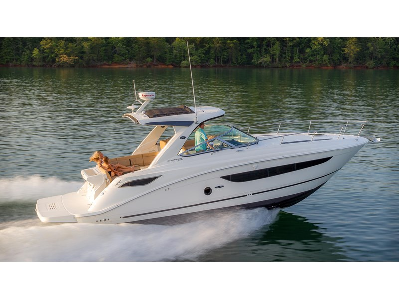 sea ray sundancer 350 297295 002