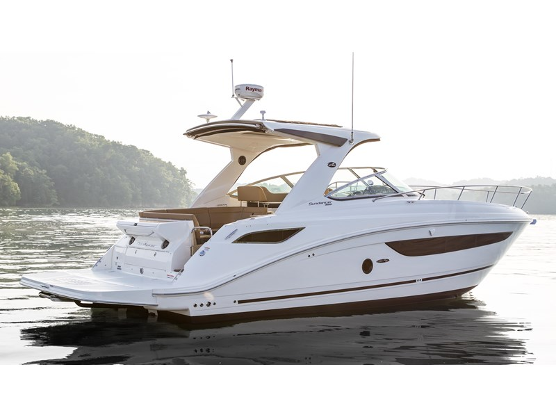 sea ray sundancer 350 297295 003
