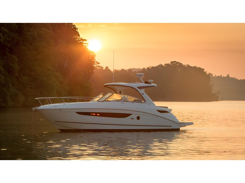 sea ray sundancer 350 297295 004