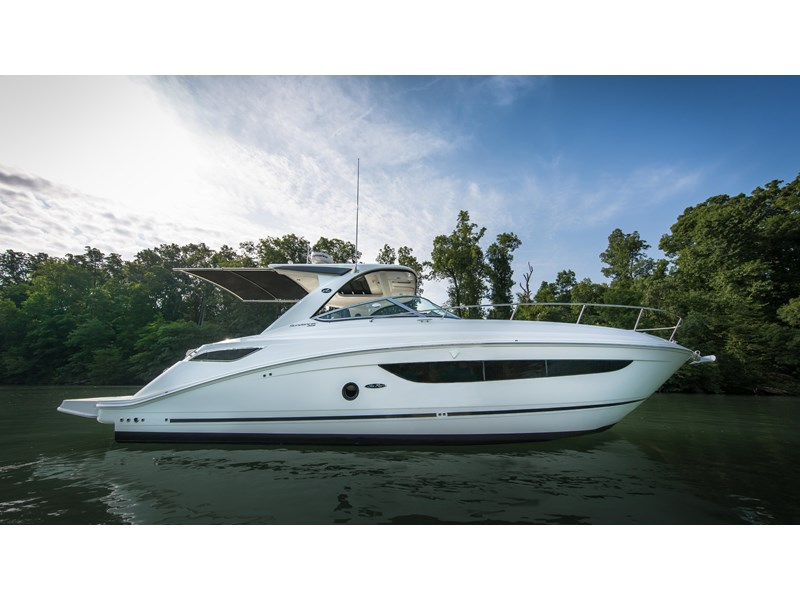 sea ray sundancer 350 297295 034