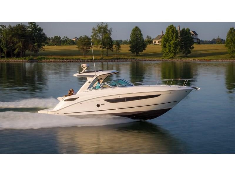 sea ray sundancer 350 297295 038