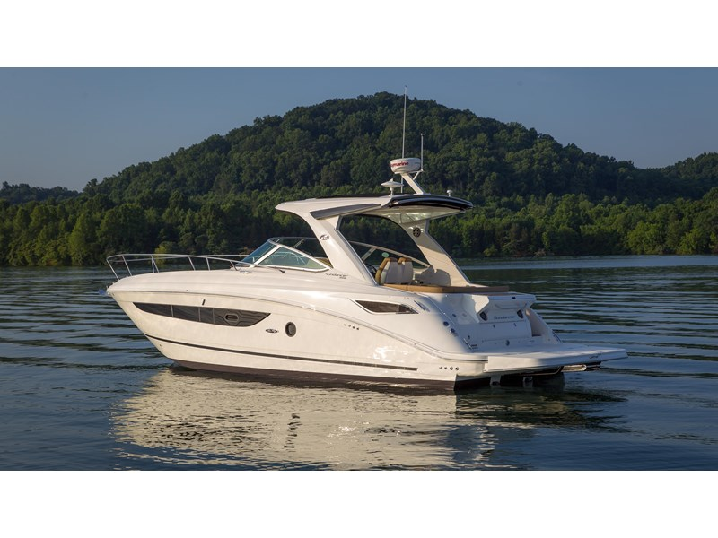 sea ray sundancer 350 297295 040