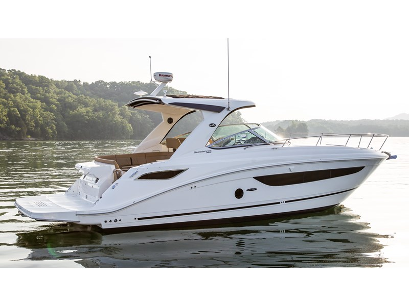 sea ray sundancer 350 297295 041