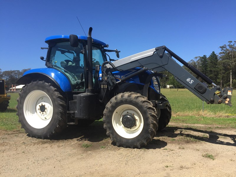 new holland t7.200 664303 001