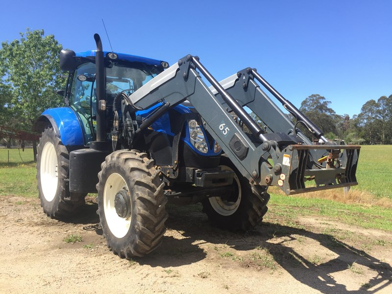 new holland t7.200 664303 006