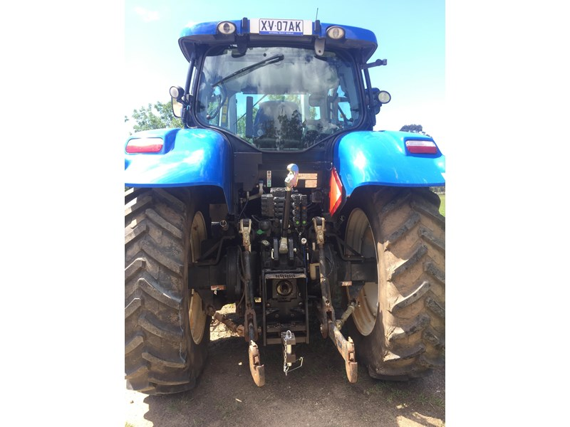 new holland t7.200 664303 009