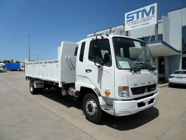 fuso fighter 662369 001