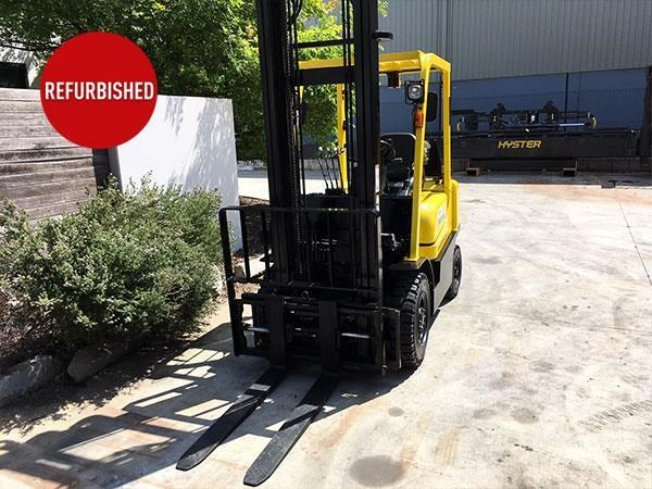 hyster h2.5tx 664542 002