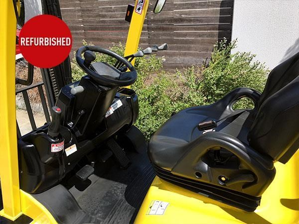 hyster h2.5tx 664542 003