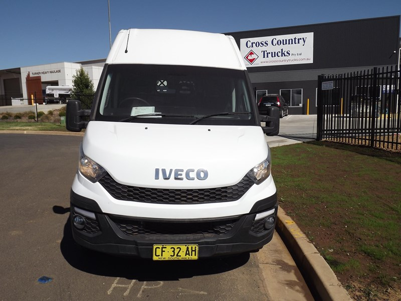 iveco daily 664607 011