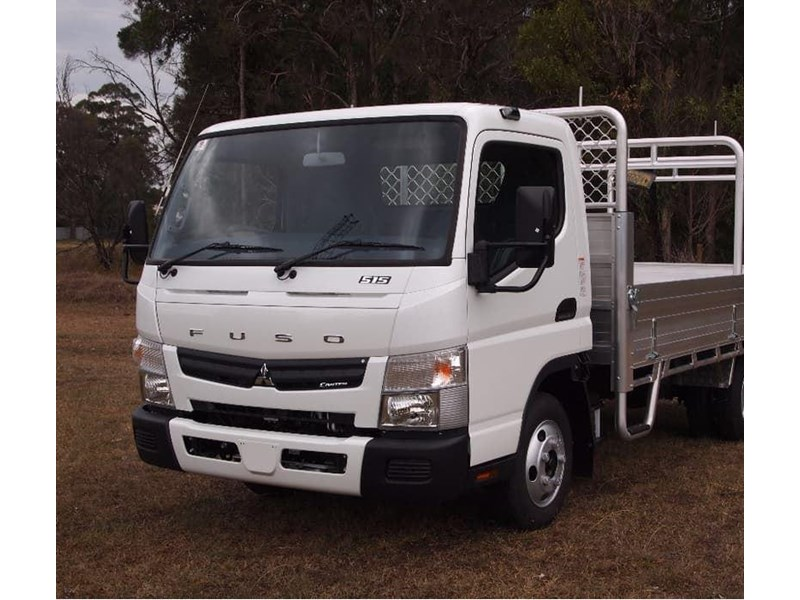 fuso canter 515 665088 001