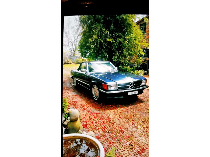 mercedes-benz 300sl 665464 004