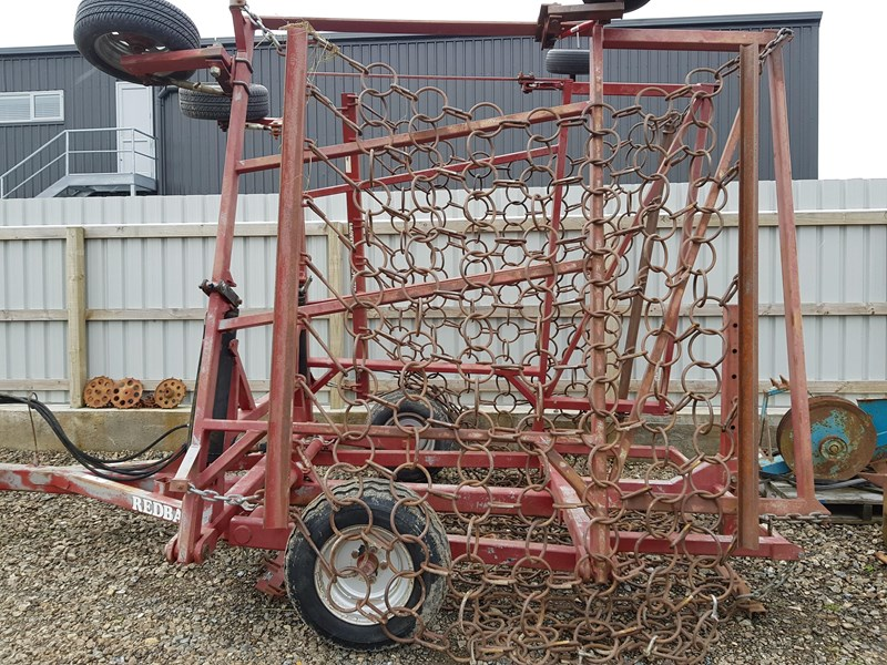 redback 6.1m harrow transporter 665714 002