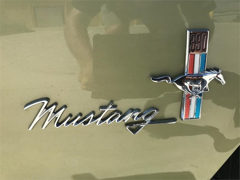 ford mustang 655846 011