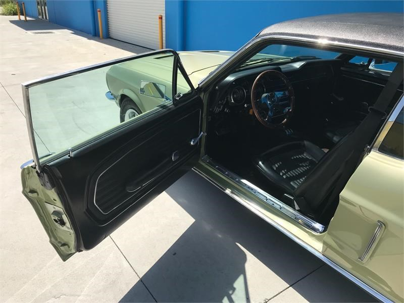 ford mustang 655846 020
