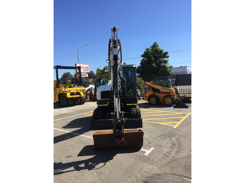 bobcat e60 - good condition - price reduced 599218 003