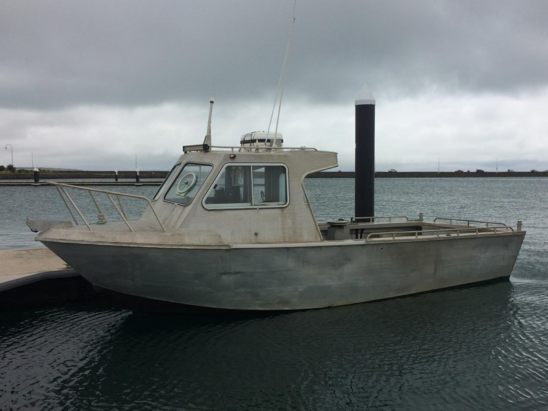 commercial lobster /trap /crab boat 526968 001