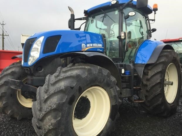 new holland t7.260 666275 001