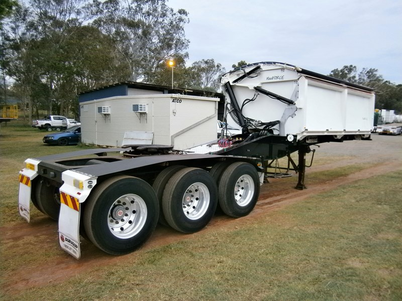 duraquip a-trailer side tipper 667615 002