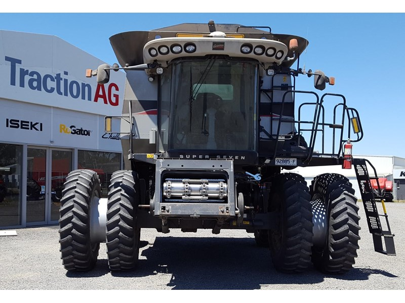 gleaner s77 (super 7) 668003 003