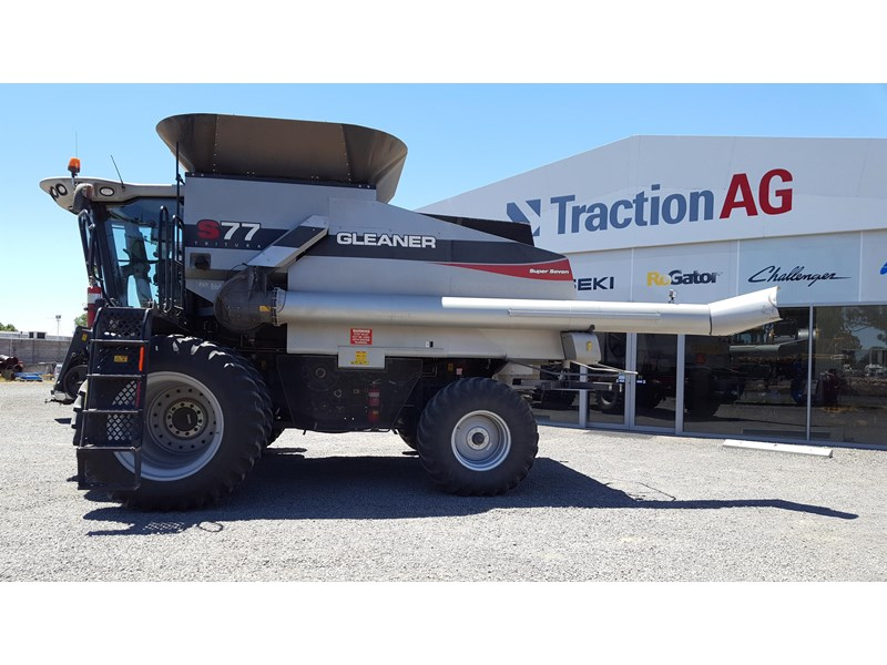 gleaner s77 (super 7) 668003 001