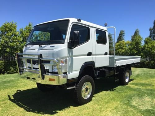 fuso canter 715 634705 001