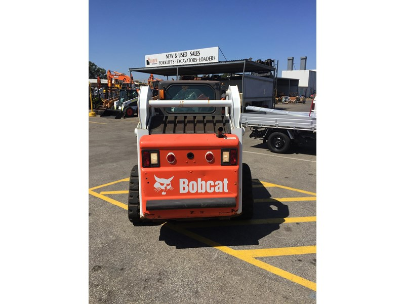 bobcat t190 - price reduced 458862 003