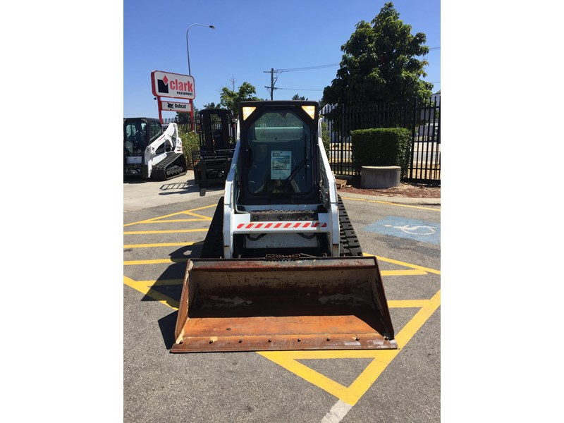 bobcat t190 - price reduced 458862 006