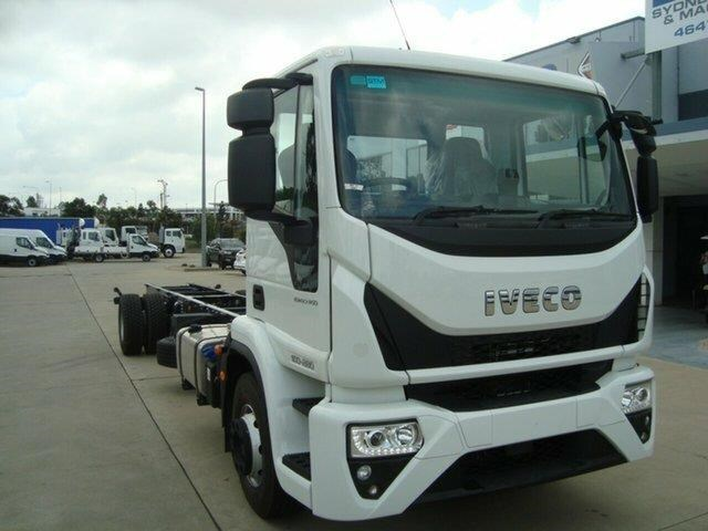 2017 IVECO EUROCARGO for sale
