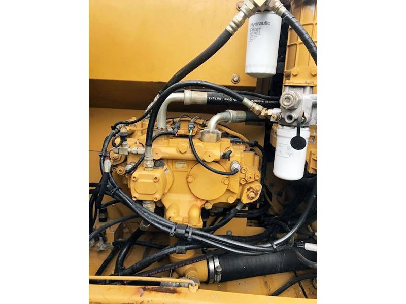 caterpillar 320cl 657321 006