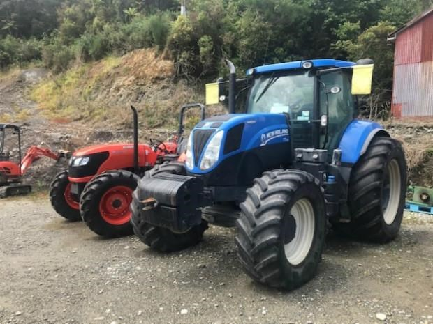 new holland t7.210 671283 001