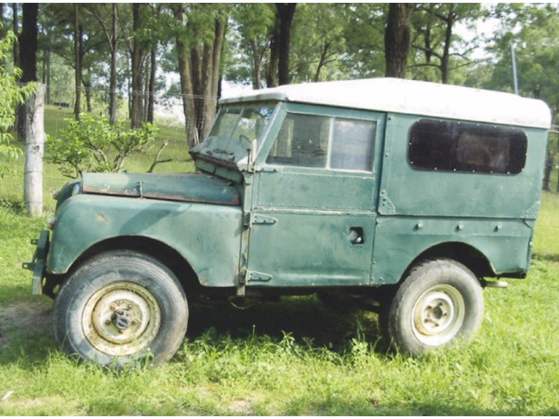 land rover series 1 671596 001