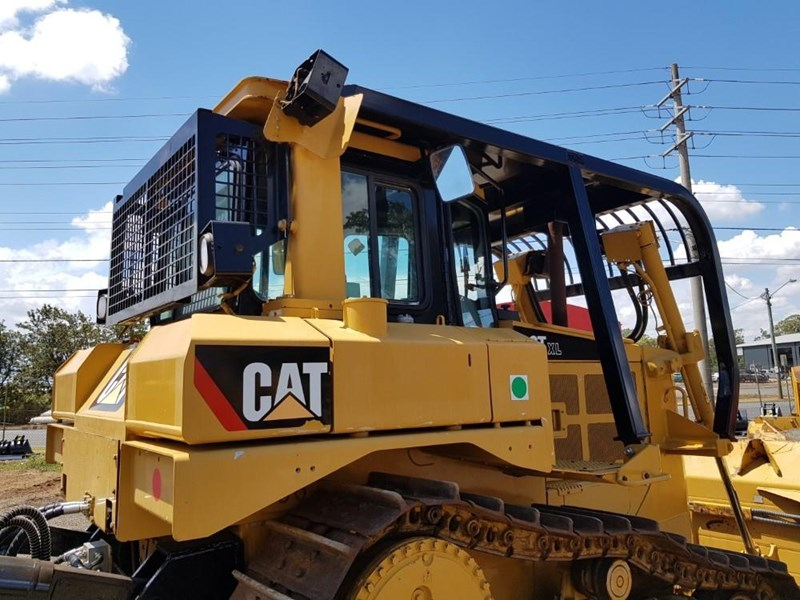 caterpillar d6t xl 666195 012