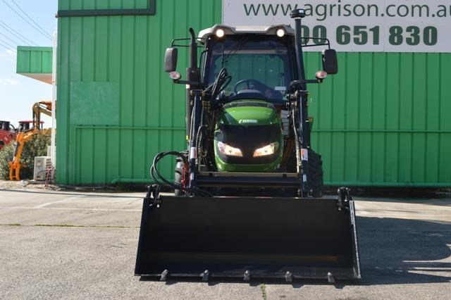 agrison 70hp cdf cabin tractor 673312 009