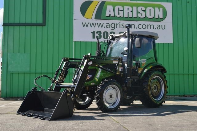 agrison 70hp cdf cabin tractor 673312 031