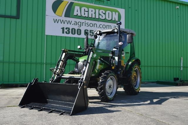 agrison 70hp cdf cabin tractor 673312 033