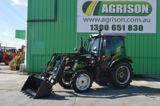 agrison 70hp cdf cabin tractor 673316 033