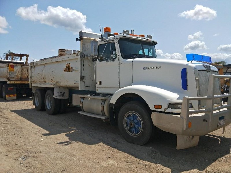 1994 WESTERN STAR 5964 S HERITAGE for sale