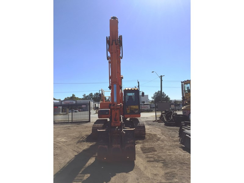 doosan dx225lc - excellent condition 654928 005