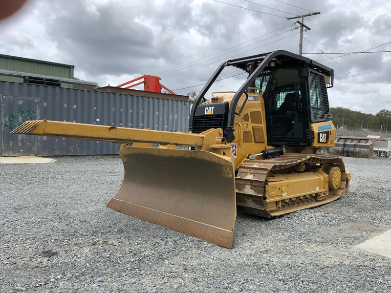 caterpillar d5k2 xl 674278 001