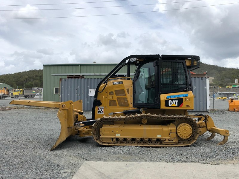 caterpillar d5k2 xl 674278 002