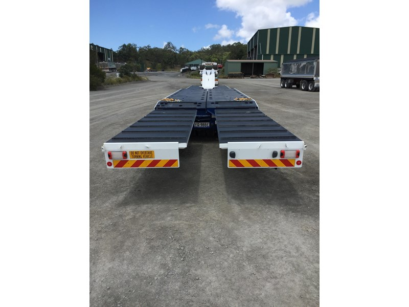 drake 4x8 swinging low loader 674684 018