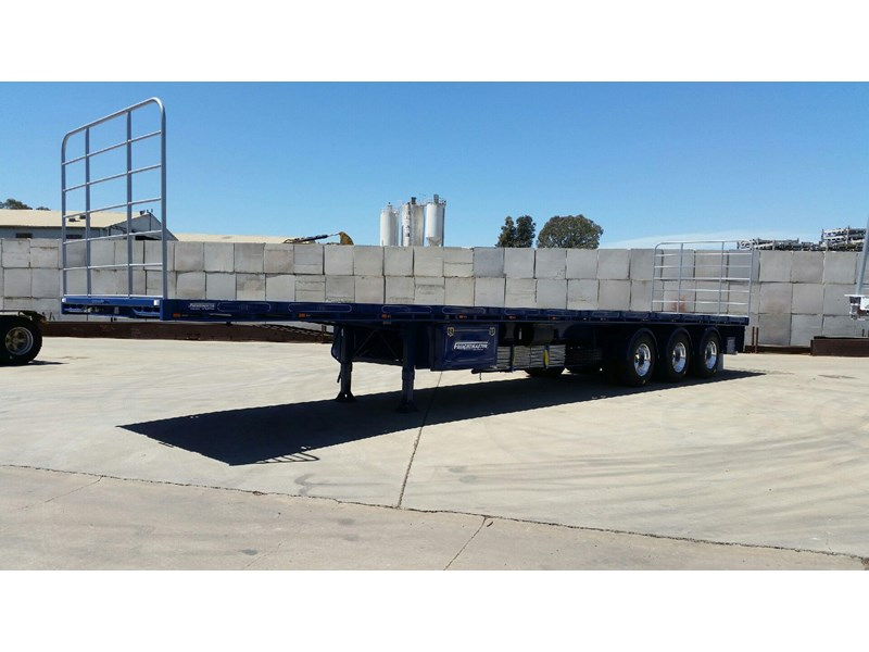 freightmaster 48' tri axle drop deck 675811 001