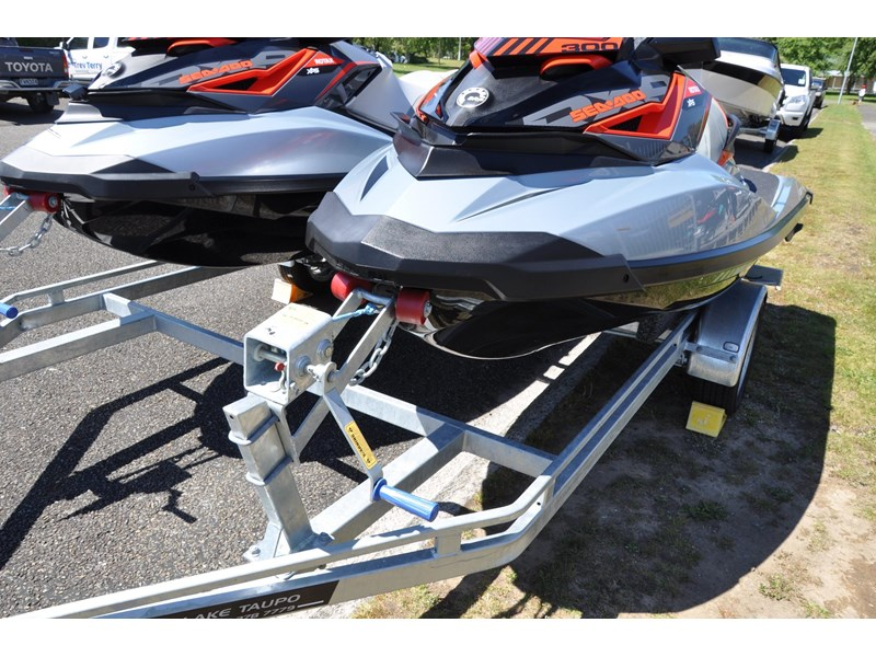 2018 SEA DOO RXP-X 300 for sale