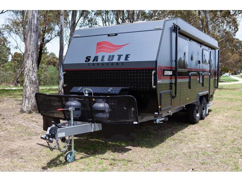 other salute caravans governor 22ft off road 676466 001