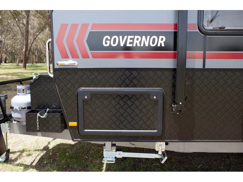 other salute caravans governor 22ft off road 676466 007
